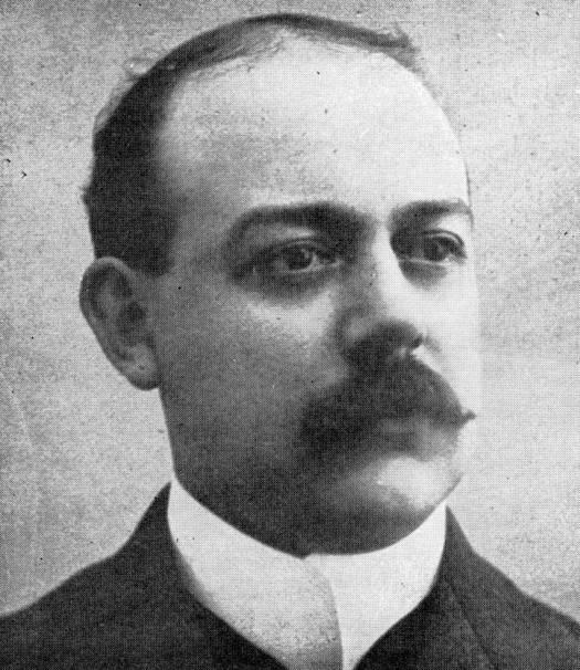 W. Wylie Rockwell