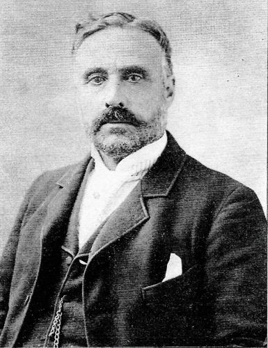 Dr. George E. DeWitt