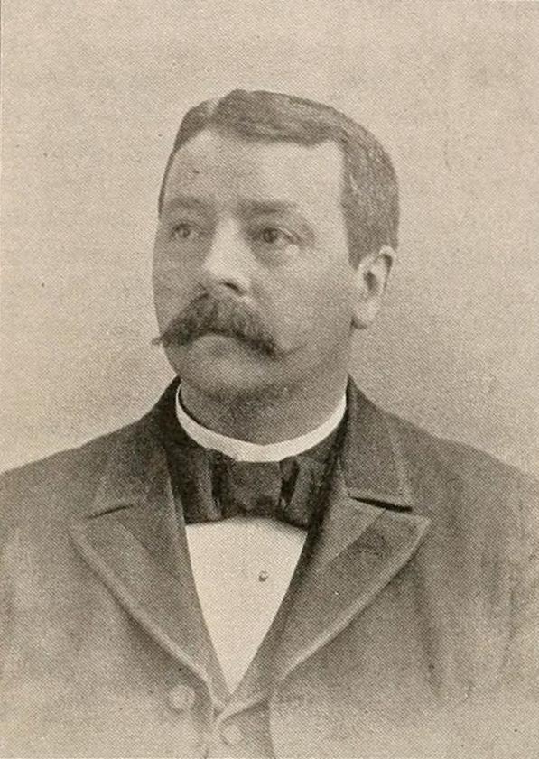 Dr. William Pitt Brechin